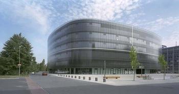 Nová budova Národní technické budovy není předražená