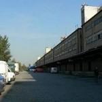Žižkovské nákladové nádraží