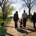 bydlení v Praze pro rodiny s dětmi