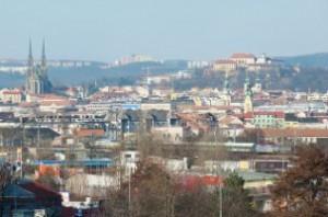 v Brně je nejoblíbenější lokalitou pro rodinné bydlení Slatina